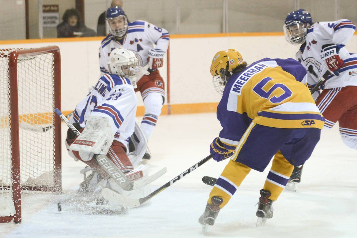 Rover reccomend Calgary buffaloes midget aaa hockey club