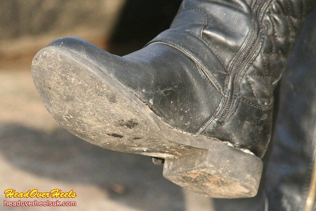 best of Soles Lick boot