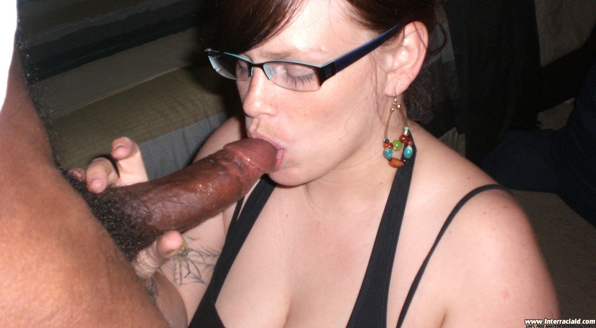 Wife and black cock movies