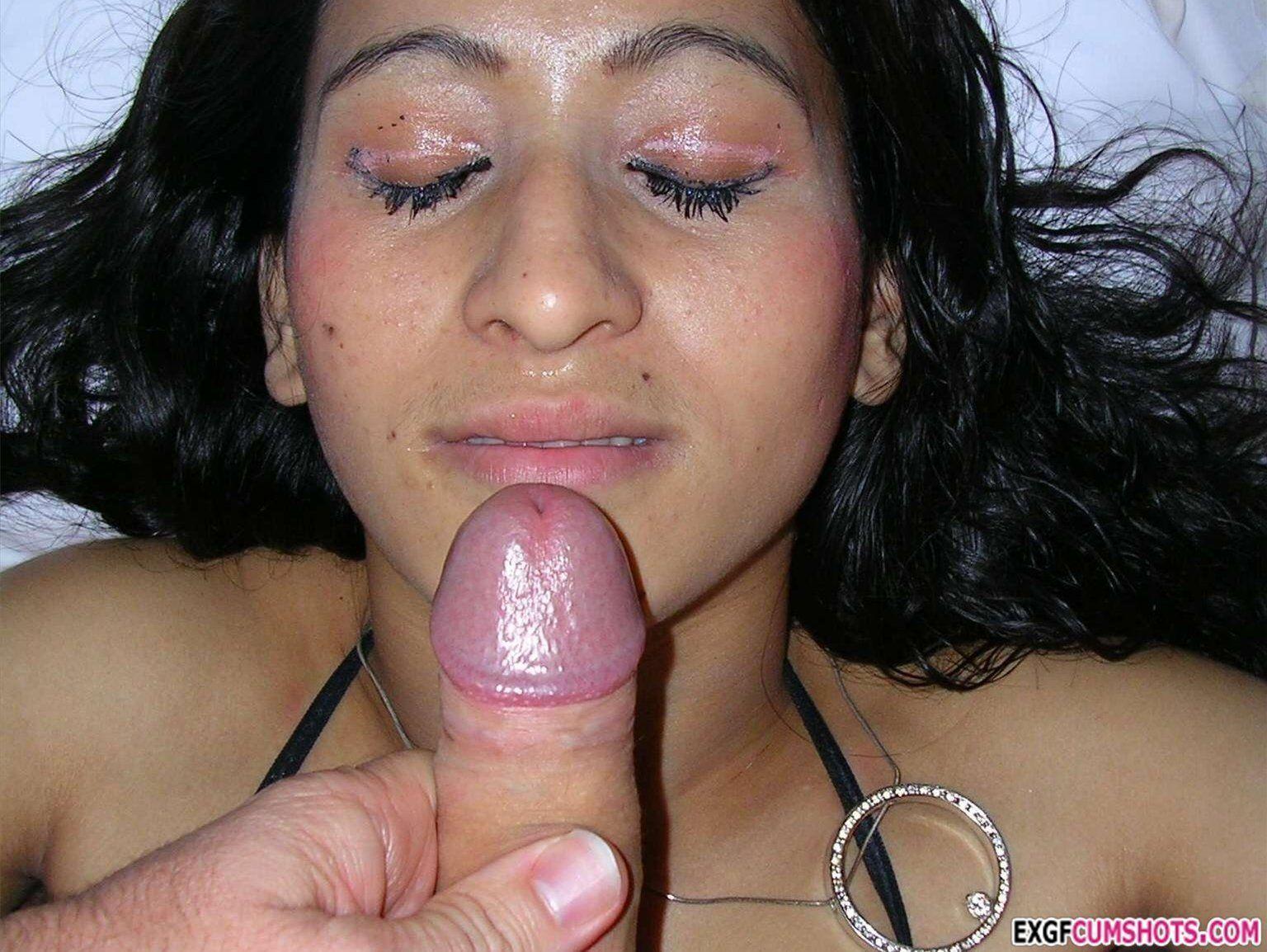 Teen fuck orgasm