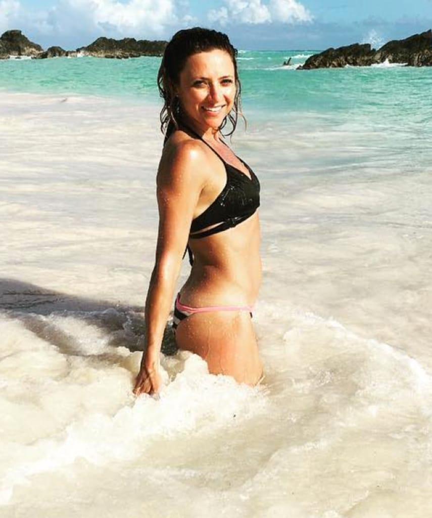 Lala reccomend Christina lakin bikini pictures