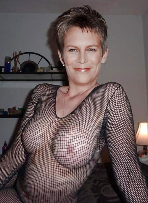 Curtis naked 50