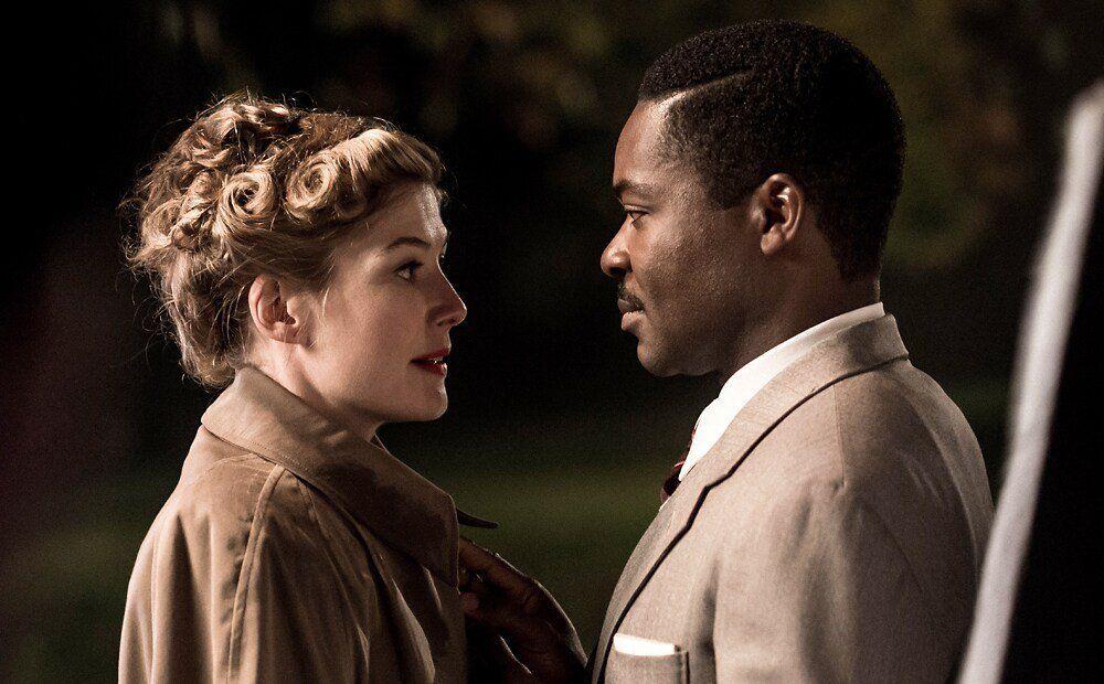 Zodiac reccomend Top interracial dating films