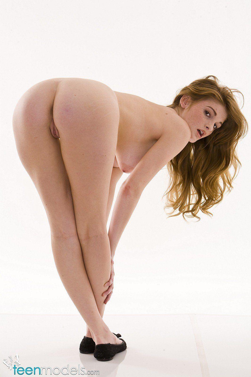 Jet S. reccomend Clip pretty redhead undressed