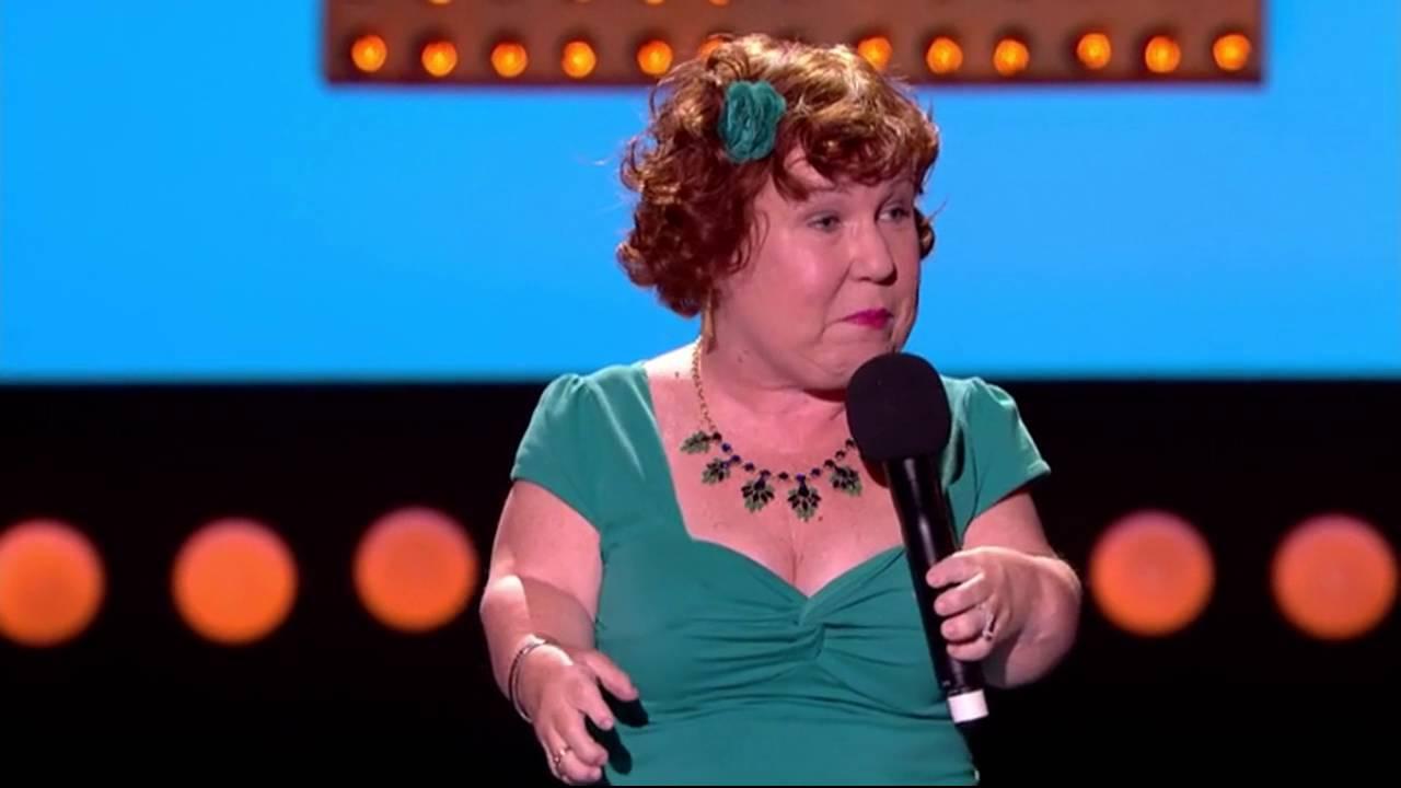 Chuck reccomend Tonya midget comedian