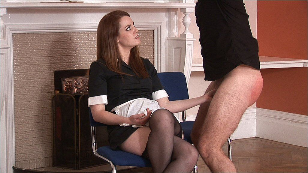 Why women enjoy spank