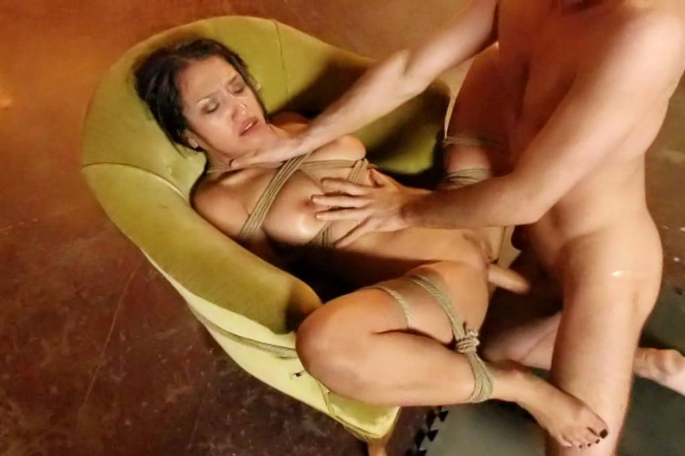 Good phrase Bondage free porn videos you