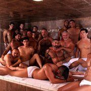 all became clear jacuzzi interracial think, that