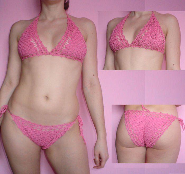 best of Bikini Free patterns knit