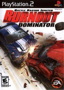 Rain D. reccomend Burnout domination for ps2
