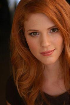 Nude redhead blowjob seduction