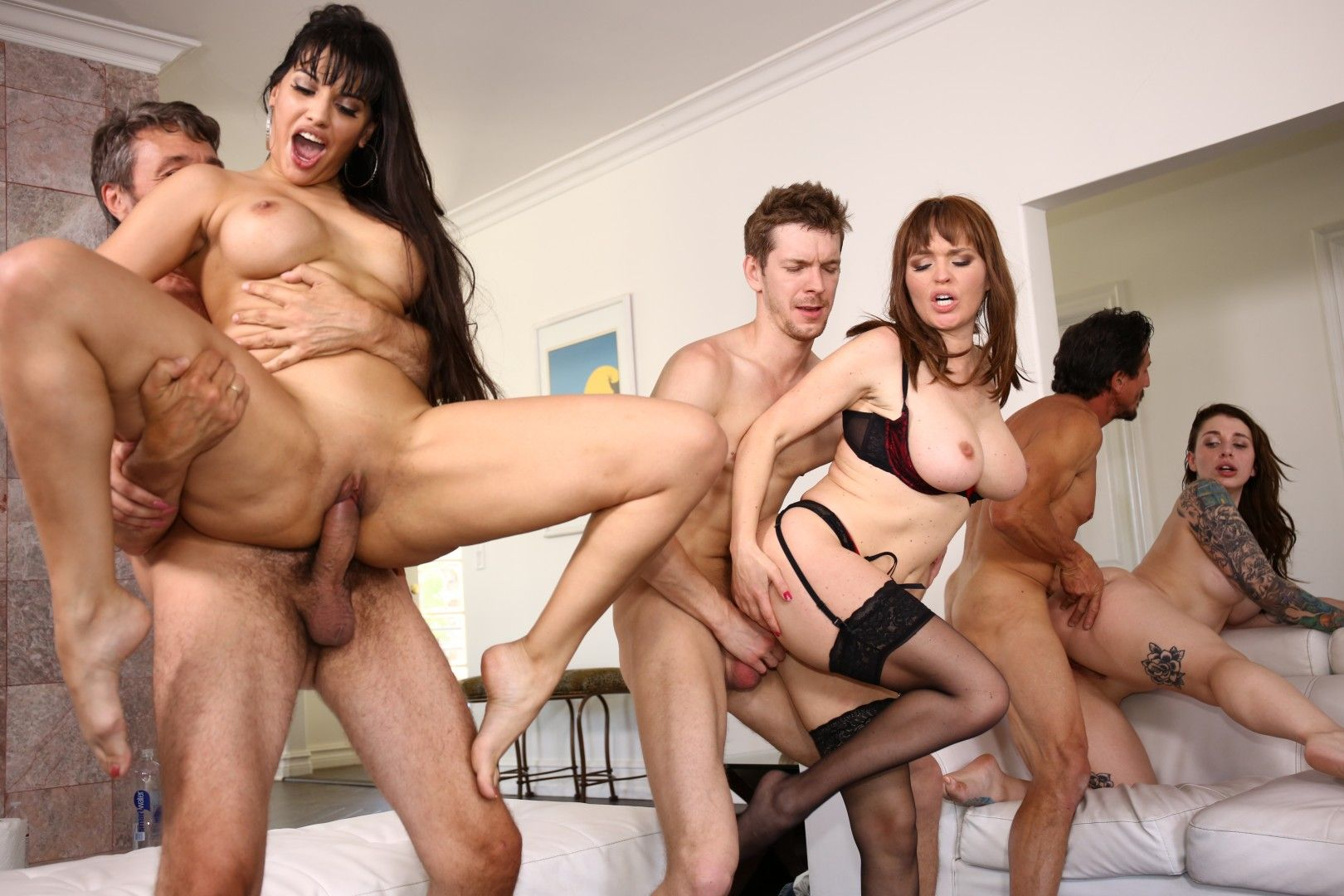 have hit lesbian ebony orgy remarkable, very useful