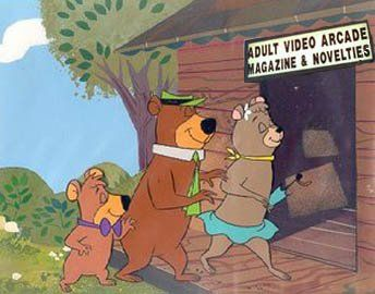 best of Porn Yogi bear
