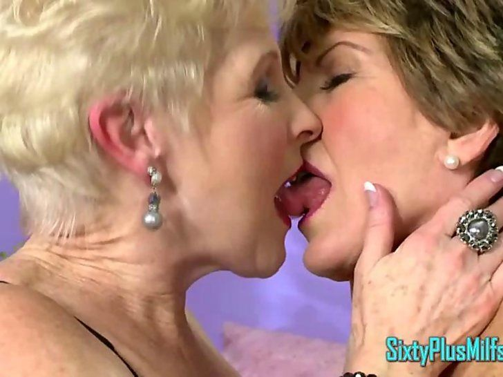 Grannie lesbian long movie galleries