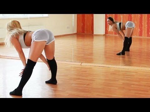Slap H. reccomend Erotic aerobics videos