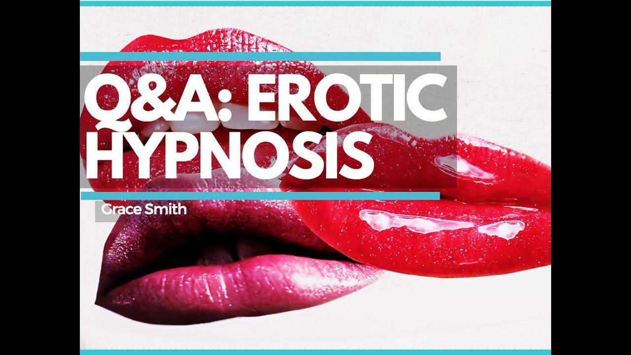 Erotic hypnosis rap idshare