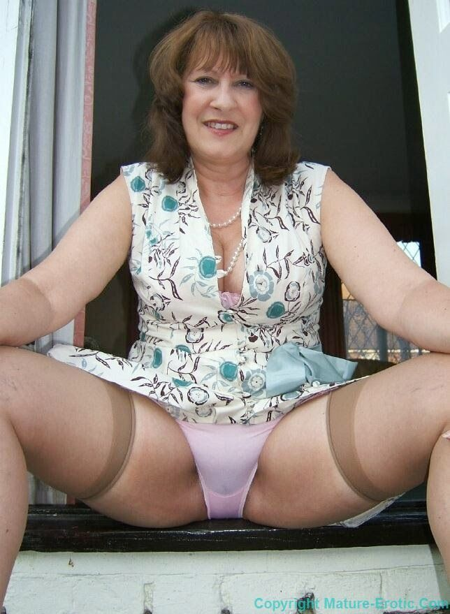 English mature lady sluts