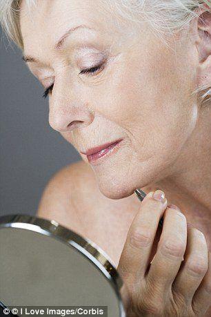Crisp reccomend Excess facial hair menopause