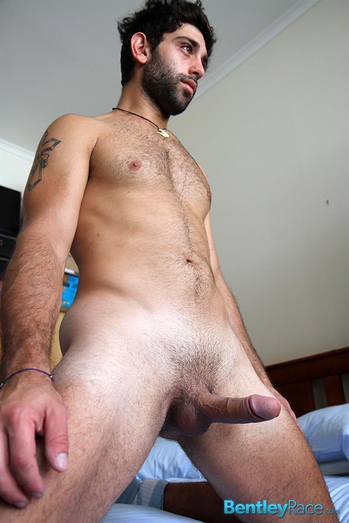 Taffy reccomend Arab black dick hung latino man muscle uncut