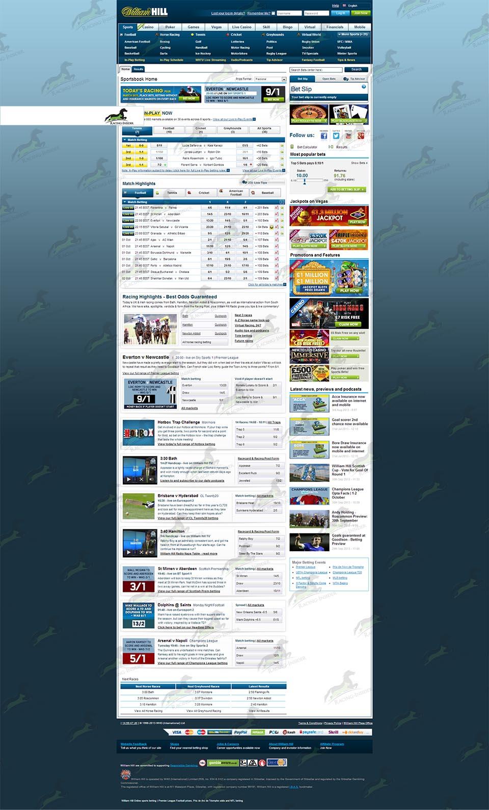 best of Betting mthods Swinger selection