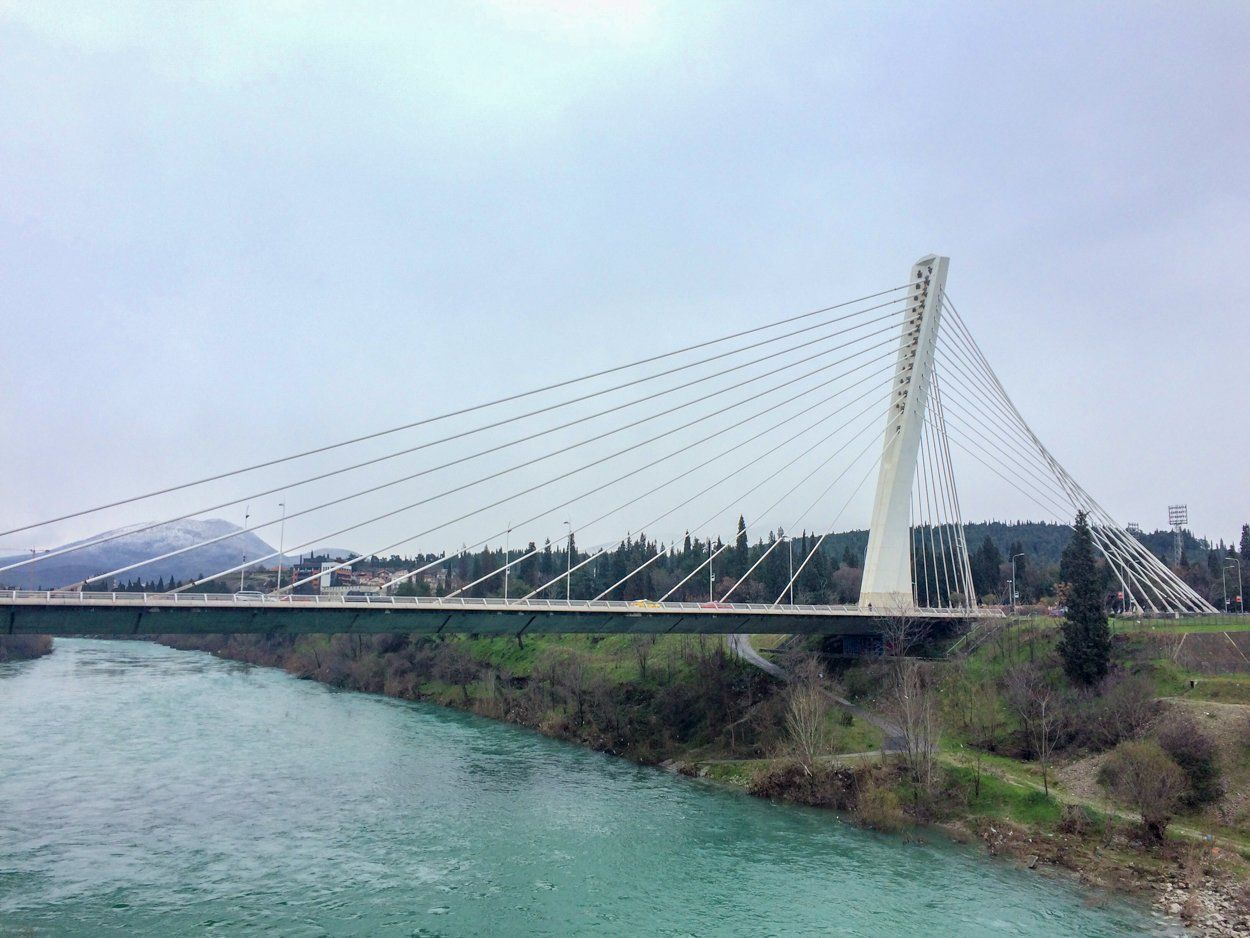 Jupiter reccomend Bridges why they suck
