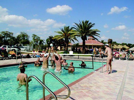 best of Nudist pasco fl camp Caliente
