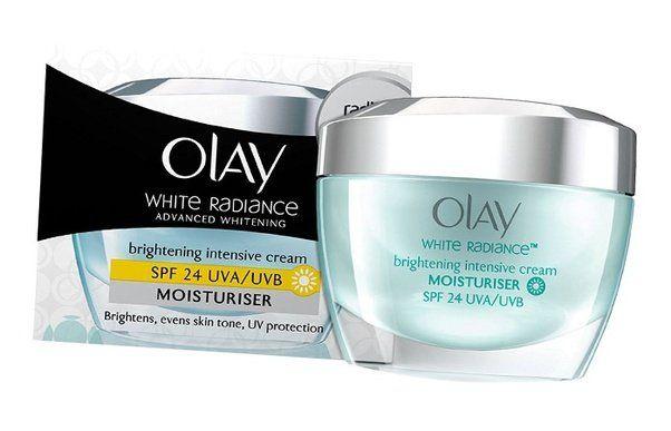 Buttercup reccomend Facial whitening creams