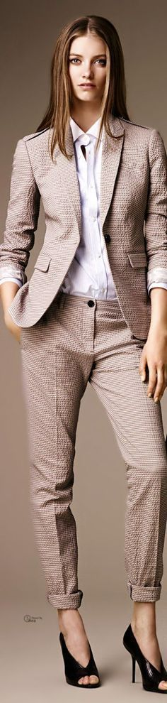 best of Business Female suit domination