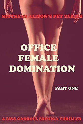Female domination software