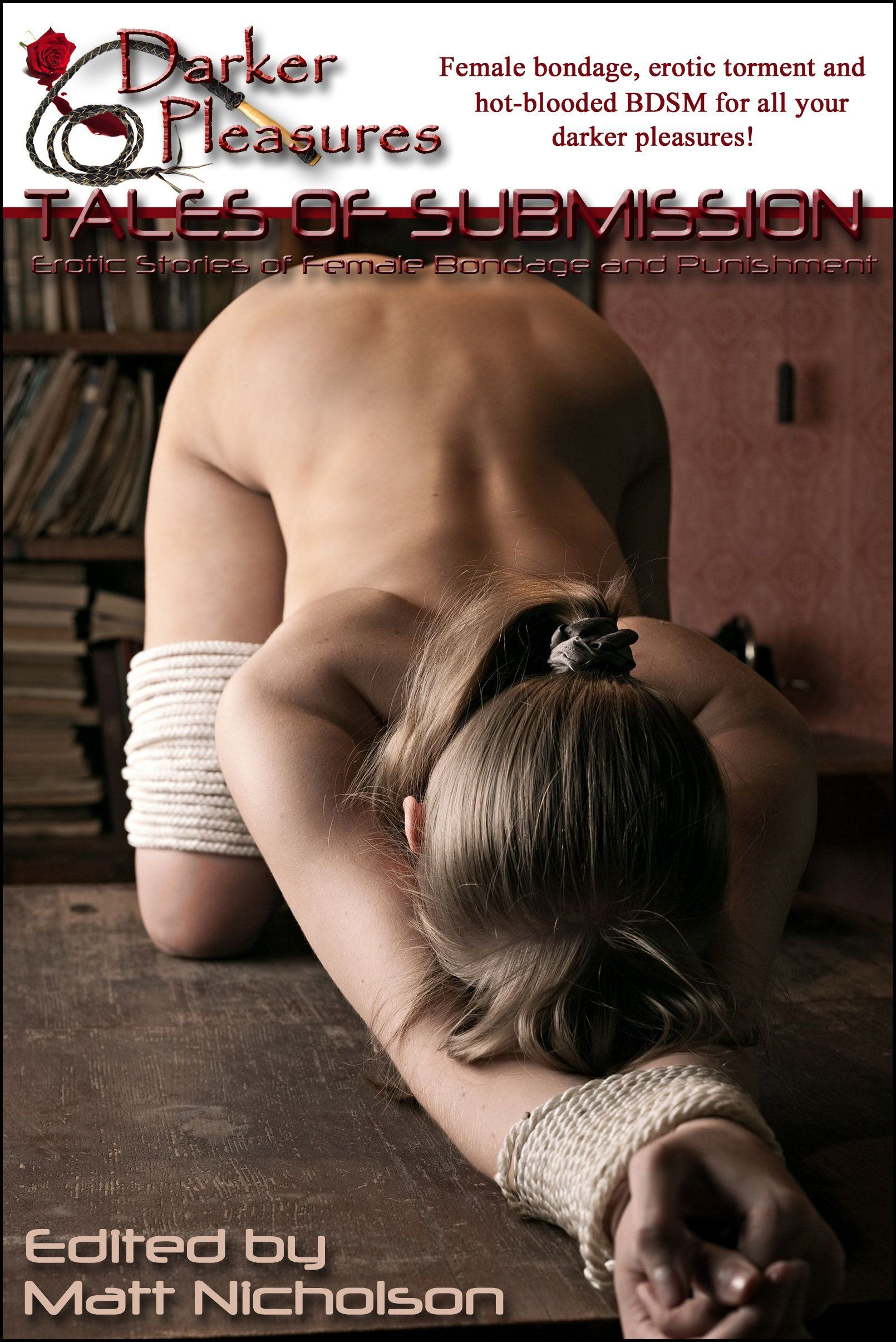 Females punished harsh erotic stories