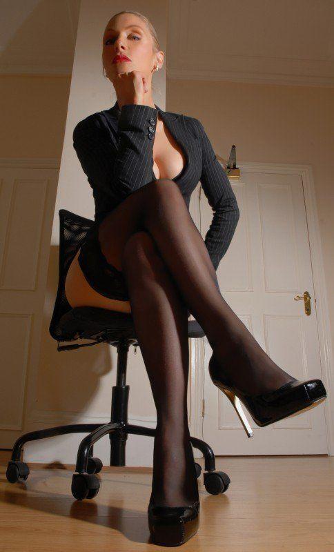 Femdom mistress london
