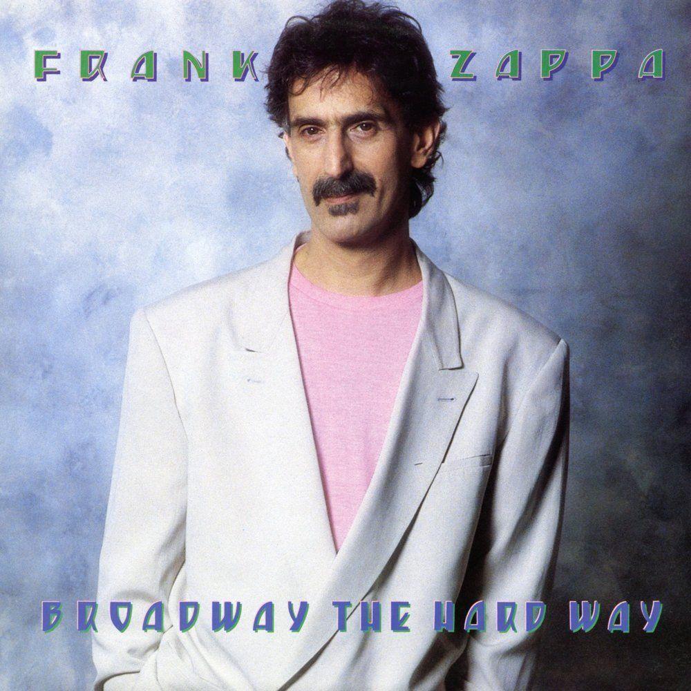 Zappa lyrics yourself fuck
