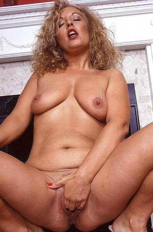 Erotic mature women videos
