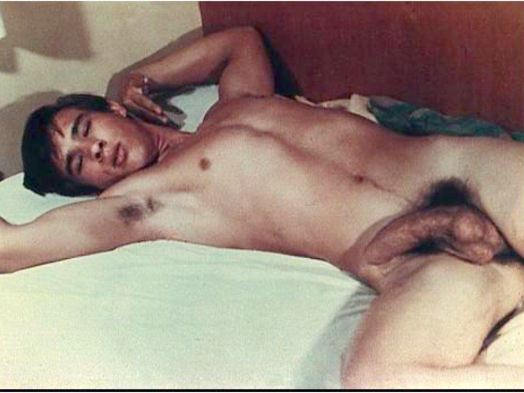 males Free sleeping gay naked