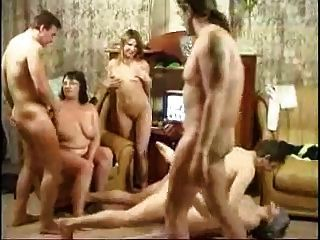 Free russian family orgy video consider, that