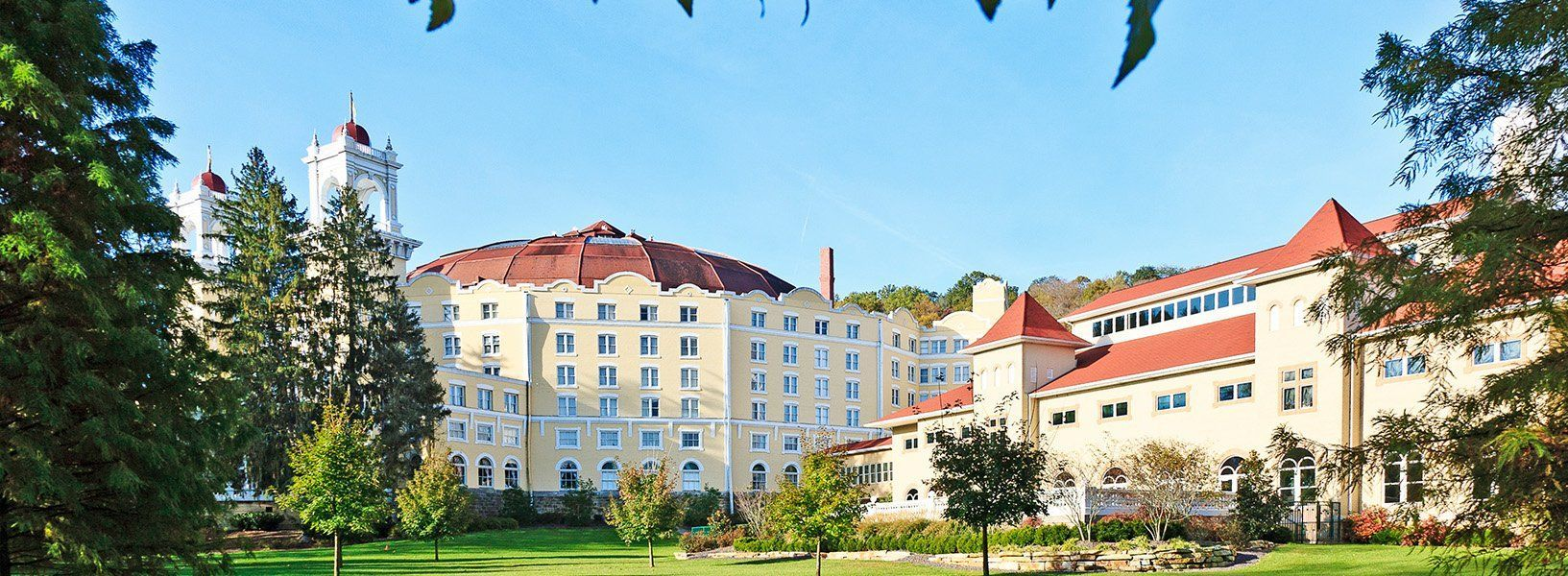 Ruby reccomend French lick resort half price