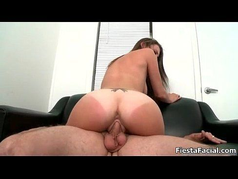 Amature Girl Riding Cock