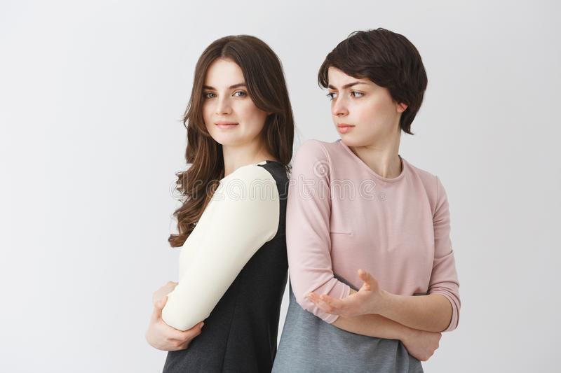 Girlfriend lesbian young