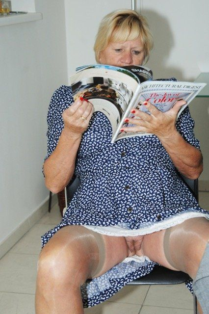 Granny Pee