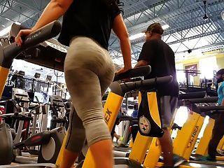Gym voyeur mpvies