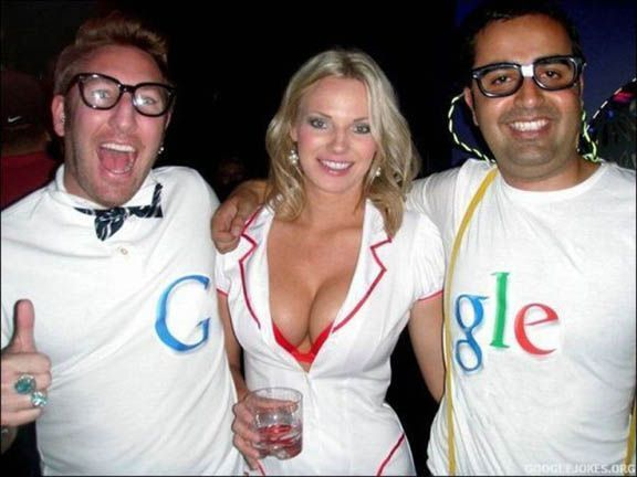Twinkle T. reccomend Halloween costumes for threesomes