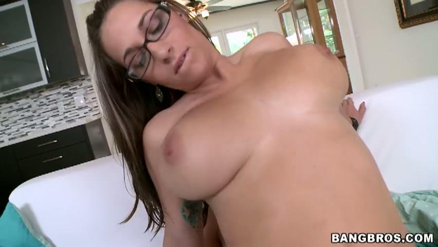 Gang bang initiation aurora snow