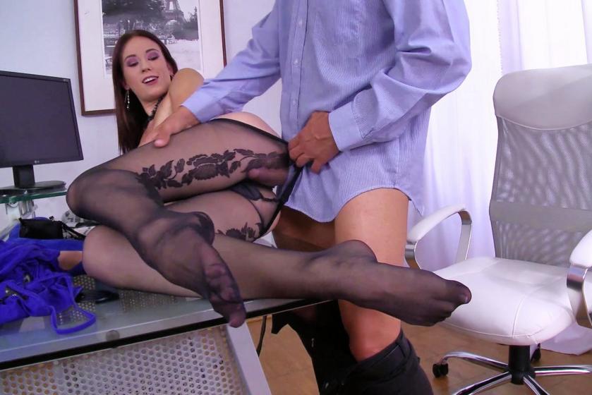 Free stocking sex videos