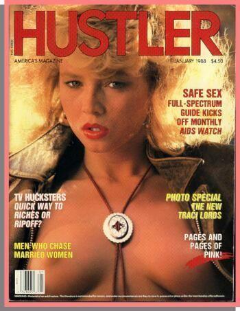 Chipmunk reccomend Hustler pictorial gallery