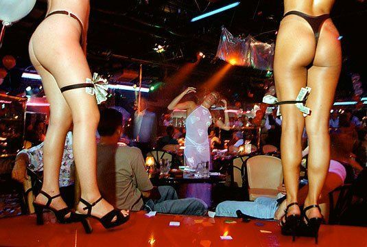 Indiana strip clubs