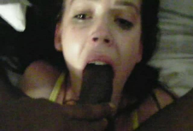 Gagging milf porn