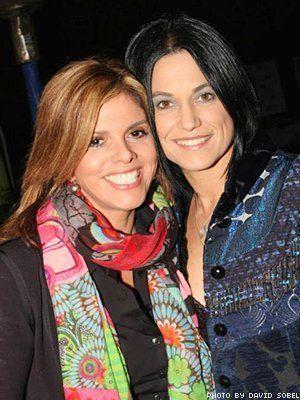 Is jane velez-mitchell a lesbian