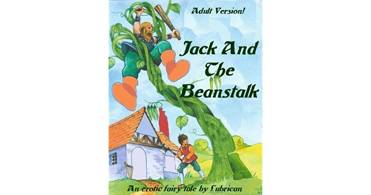 Valuable adult porno beanstalk and the jack what result?