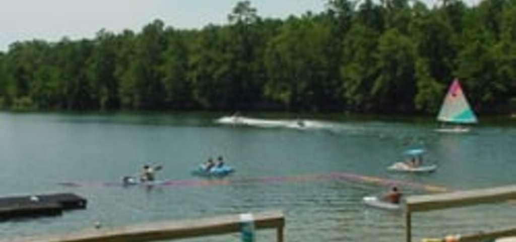 Lake charles nudist park