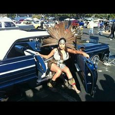 best of With Latinas lowriders ass